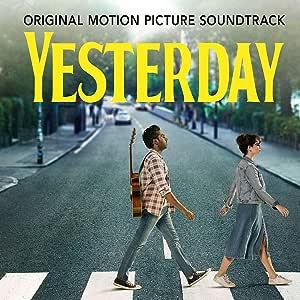 Yesterday (Original Motion Picture Soundtrack) [Disco de Vinil]
