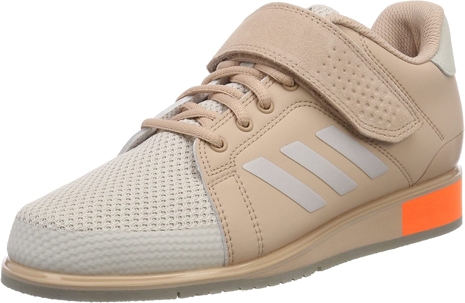 adidas Power Perfect III Women's Weightlifting Shoes SS19