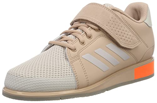 Amazon.com | adidas Power Perfect III Women's Weightlifting Shoes ...