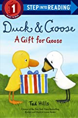 Duck & Goose, A Gift for Goose Kindle Edition