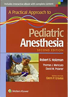 A practical approach to obstetric anesthesia a practical approach a practical approach to pediatric anesthesia fandeluxe Image collections