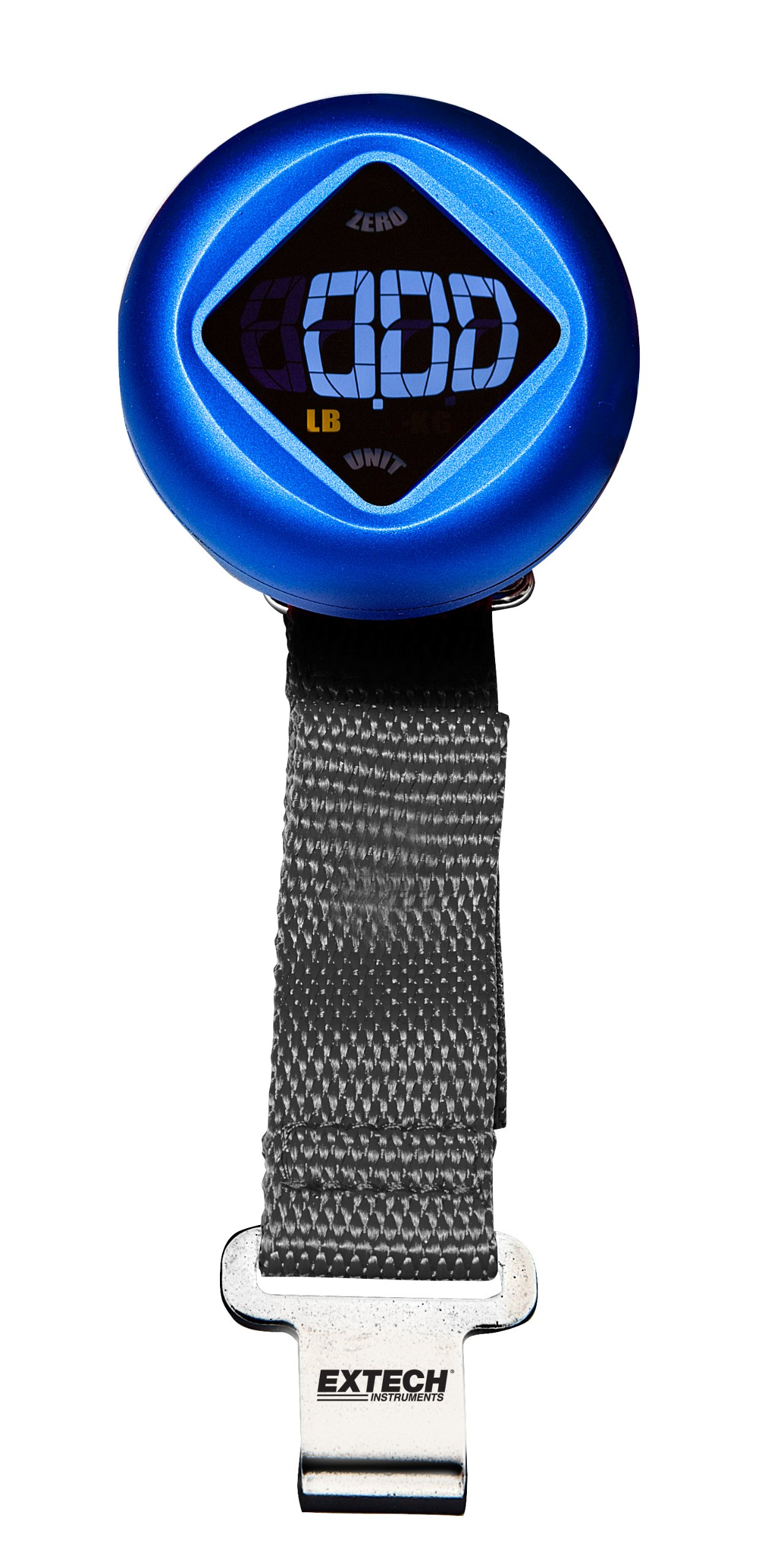 Extech SC50 Portable Digital Luggage Scale by Extech