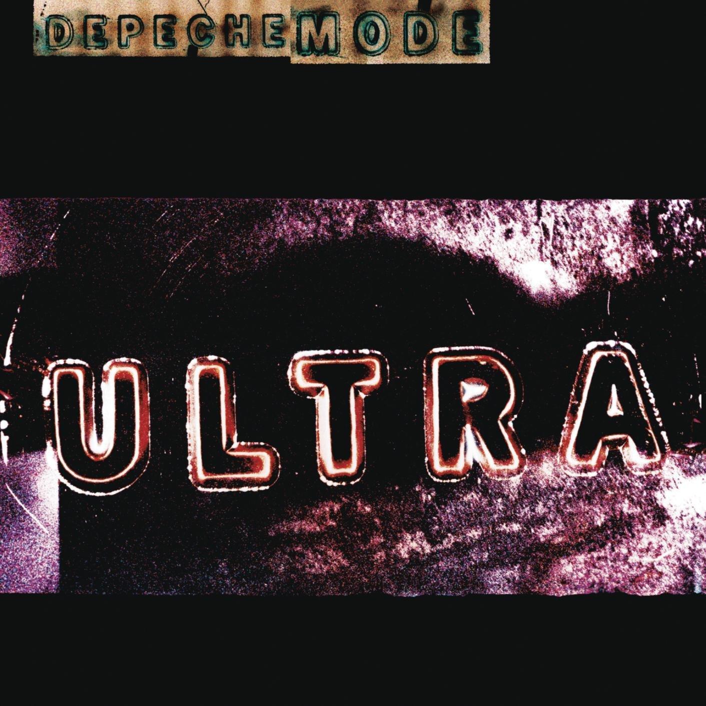 Ultra [Vinilo]