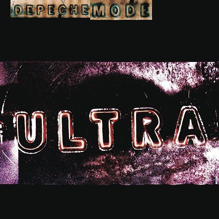 Top 5 Depeche Mode Home