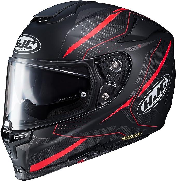 HJC Helmets 1692-982 White//Pink//Black Small RPHA-70 ST Dipol Helmet