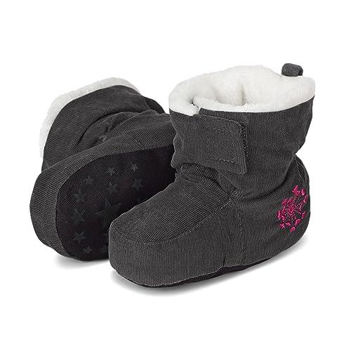 Sterntaler M/ädchen Baby-Schuh Stiefel,