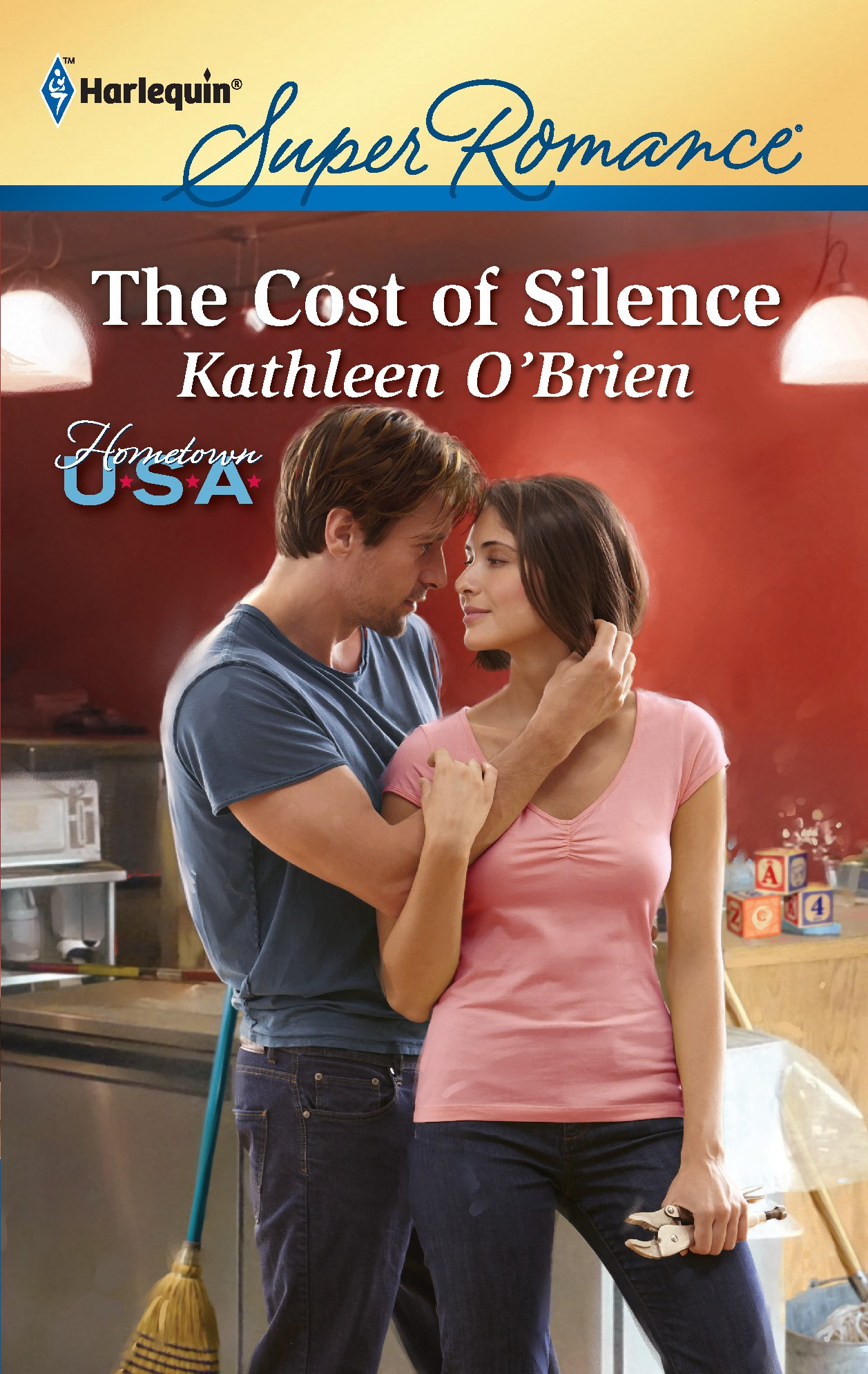 Download The Cost of Silence pdf