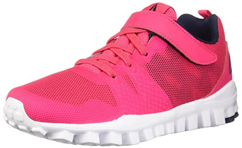 Reebok Girl s Realflex Train 5.0 Alternate Closure Training Shoes ... 977dd6b43