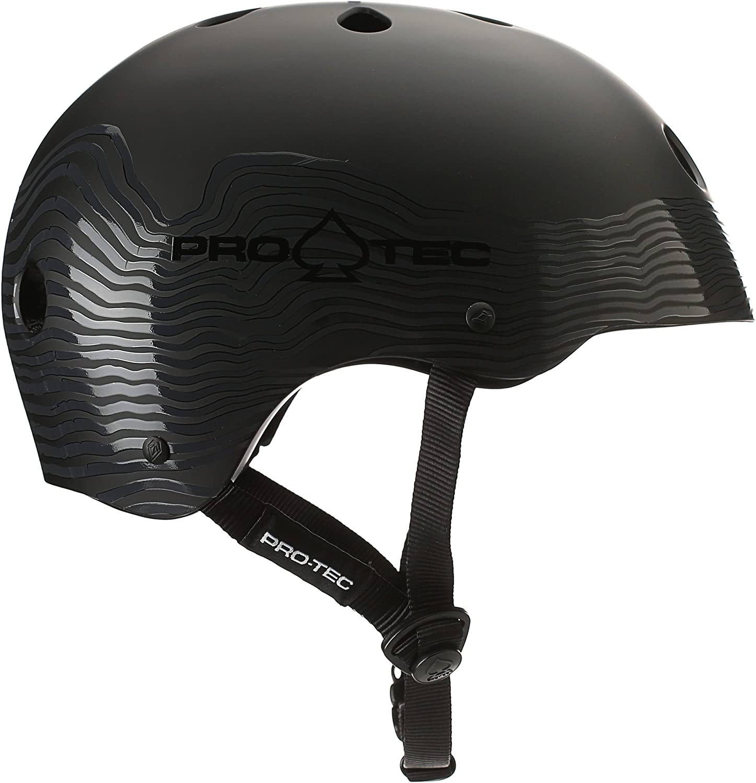 SATIN BRIGHT GREEN Size Extra Large XL Pro Tec Skateboard Helmet STREET LITE CERTIFIED