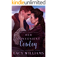 Her Convenient Cowboy (Wyoming Legacy Book 6)