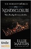 The Fidelity World: Nondisclosure (Kindle Worlds)