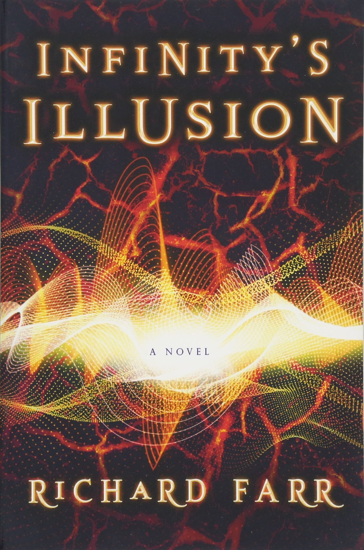 Read Online Infinity's Illusion (The Babel Trilogy) PDF
