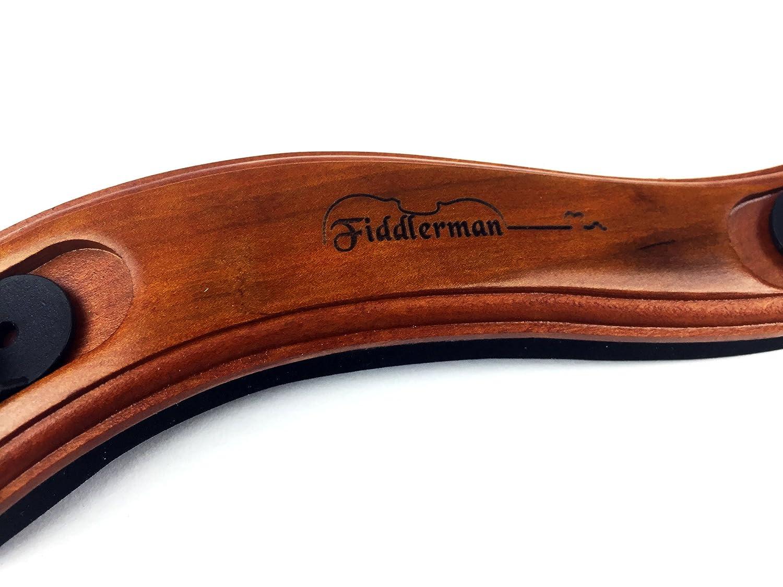 Amazon.com: Soporte de hombro para violín de la marca ...