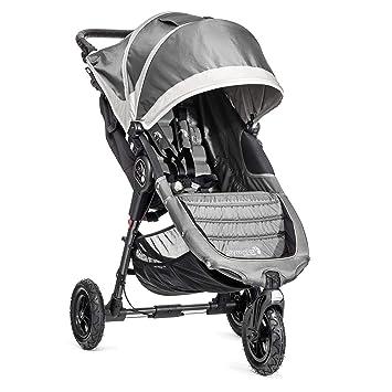 Baby Jogger City Mini GT - Silla de paseo, Gris