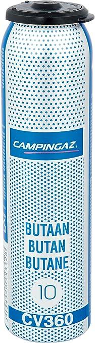 CAMPINGAZ CV 360 Cartucho Gas, Azul