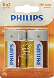 Philips - 54952 - Pile(2) R20 D - Longlife