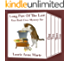 Long Paw Of The Law Four Book Cozy Mystery Set