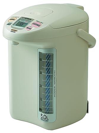 Zojirushi microcomputadoras tipo eléctrico agua caliente Pot ...