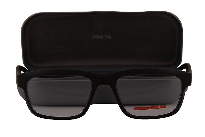 Prada PR51TS Sonnenbrille Antik Gold und Schwarz LAX6O2 56mm W4JGRAO