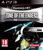 Zone of the Enders: HD Collection (PS3)