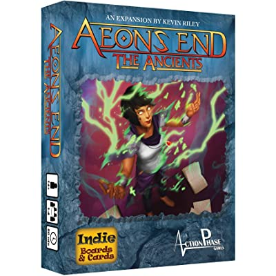 Aeons End The Ancients: Toys & Games