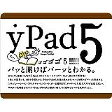 yPad5