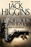 On Dangerous Ground (Sean Dillon Series, Book 3)