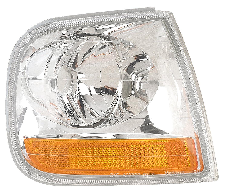 Eagle Eyes FR346-U000L Ford Driver Side Park//Signal Lamp