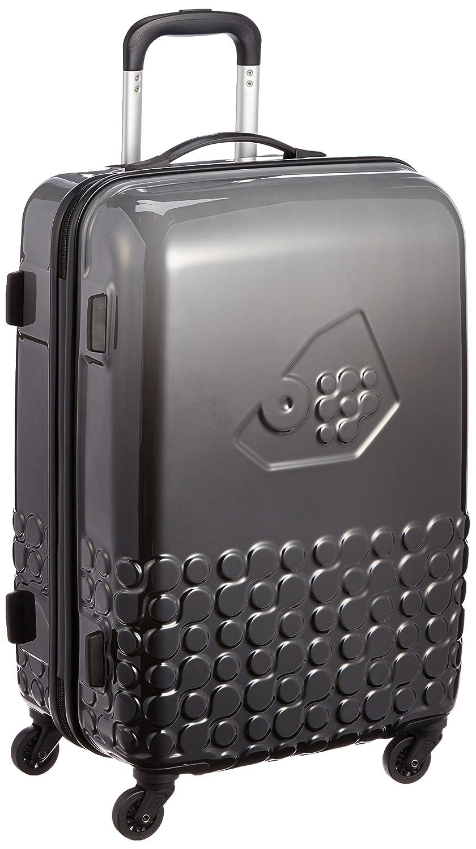 [カメレオン] スーツケース HARI 54L 保証付 B01M70RO46 グレーグラデーション グレーグラデーション