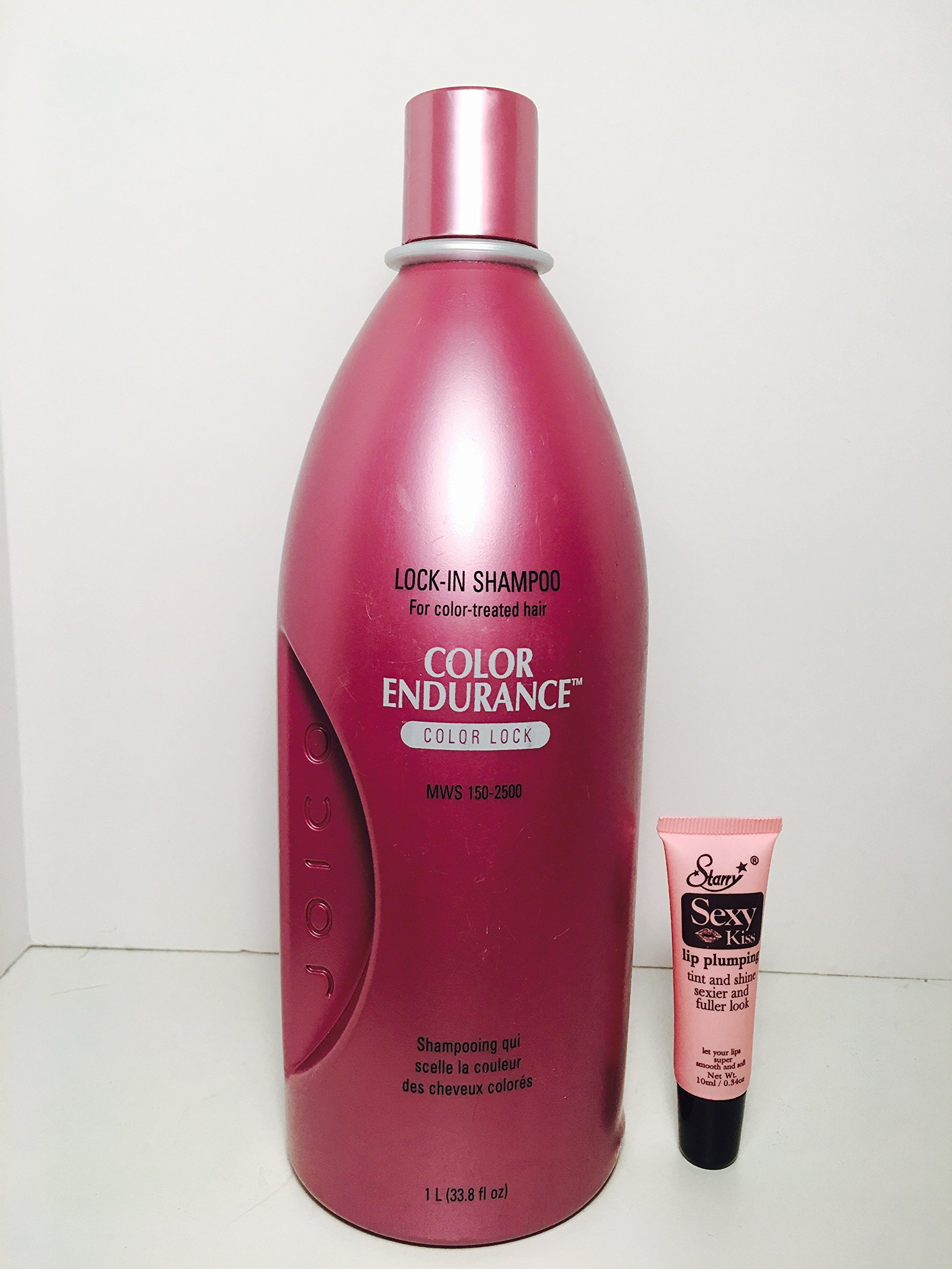 Joico Color Endurance Lock-in Shampoo for Color-treated hair (33.8oz) by J