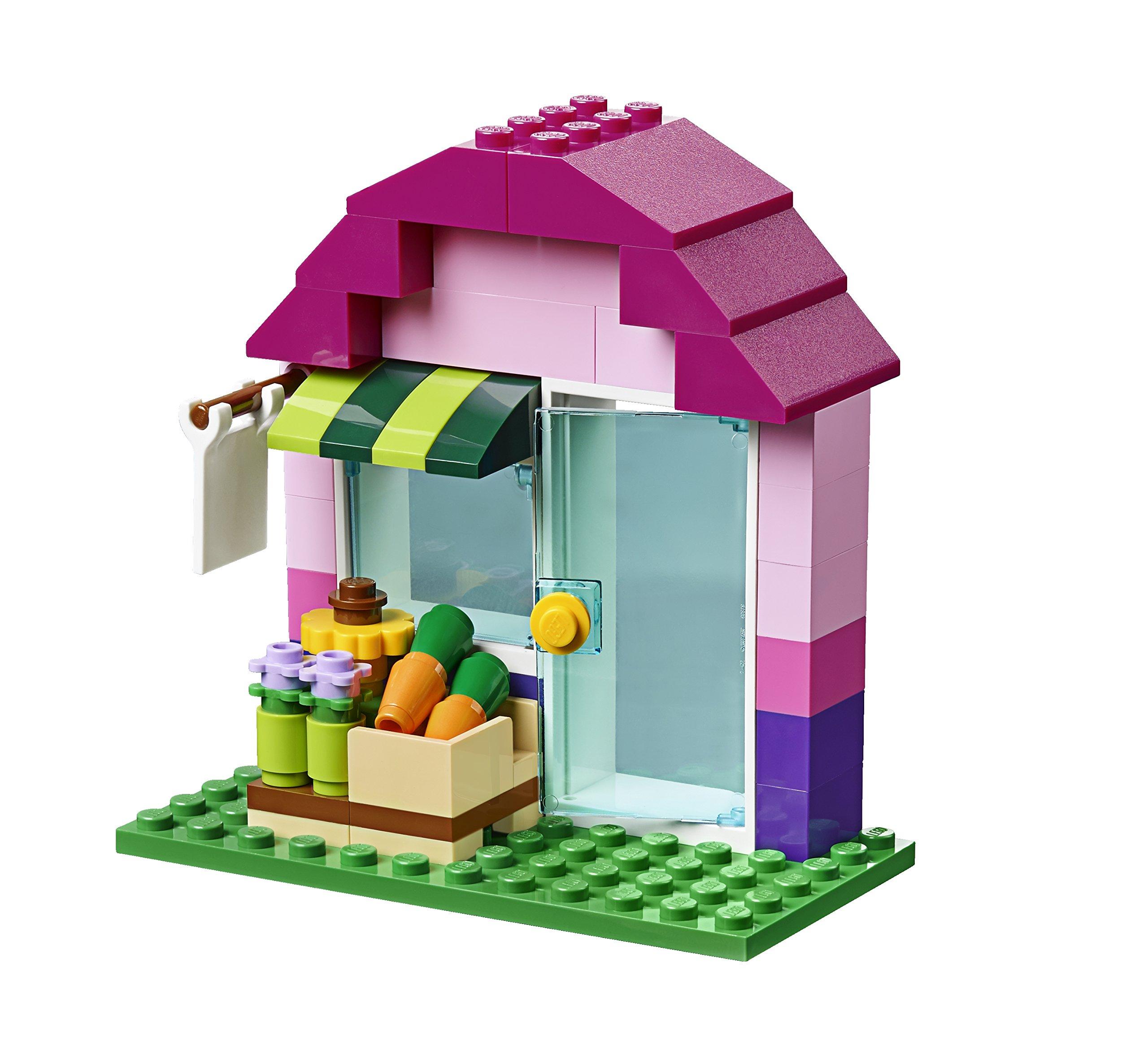 LEGO Classic Creative Bricks 10692 Building Blocks, Learning Toy by LEGO (Image #7)