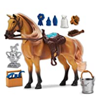 Sunny Days Entertainment Blue Ribbon Champions Deluxe Toy Horses: Quarter Horse...