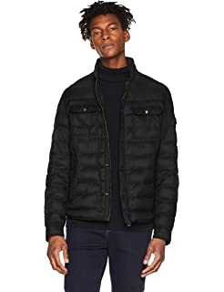 stylish design factory outlets new release BOSS Men's Orteel Jacket: Amazon.co.uk: Clothing