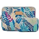 Sleeve Custodia per Macbook air / pro 13 pollici,Laptop 13.3 pollici, Borse per Alimentatore / Mouse, 34.5*24cm