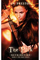 The Pack - Retribution Kindle Edition