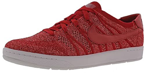 new product 126f0 3c229 NIKE Men s Tennis Classic Ultra Flyknit Sneakers red Size  6.5
