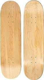 best blank skateboard decks