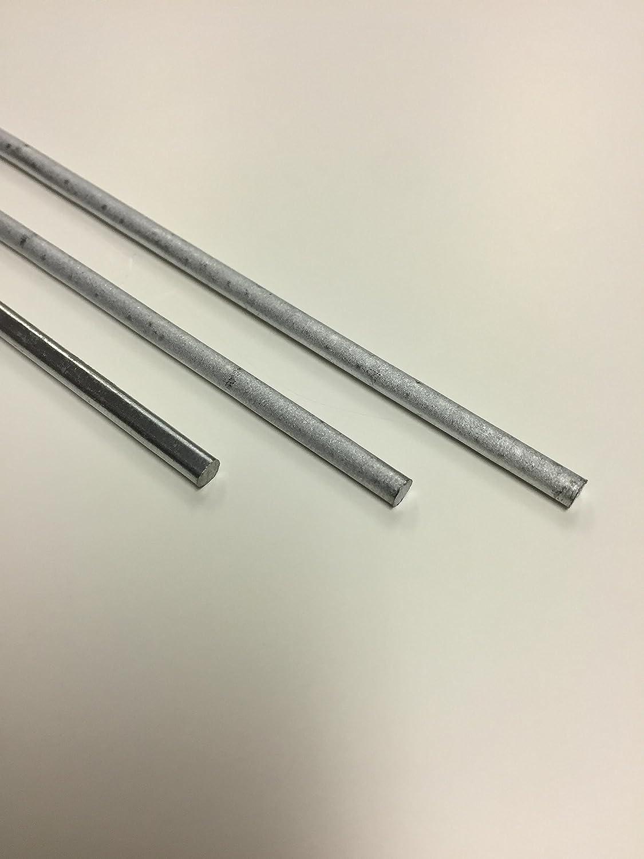 Blue Demon BDTP-125-01T Triple Play Low Temp Aluminum-Zinc Brazing Rod 1//8 x 18 1 Lb Tube,