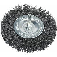 Bosch Professional 1609200274 Schuuraccessoires schijfborstel 100 mm fijn