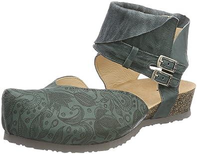 Womens Kessy_282379 Closed Toe Sandals Think ZdWp7n8