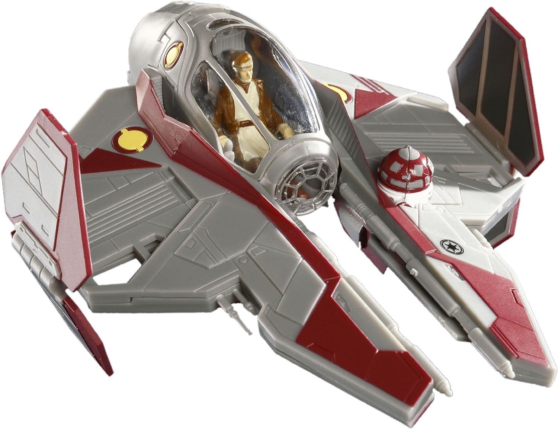 Revell easykit pocket Star Wars Obi-Wan´s Jedi Starfighter 00654 Steckbausatz