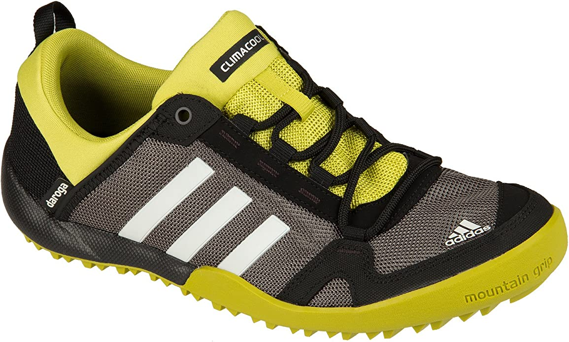 Amazon.com | adidas Daroga Two 11 CC Shoe - Men's | Hiking Shoes