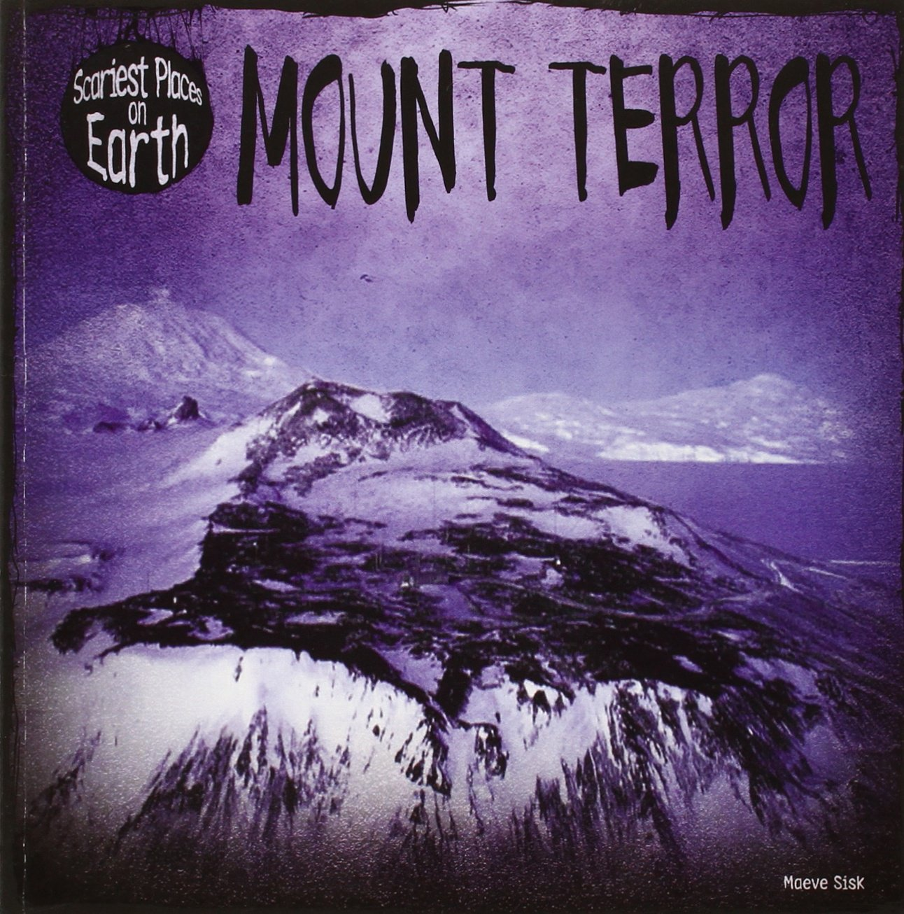 Mount Terror (Scariest Places on Earth) ePub fb2 ebook