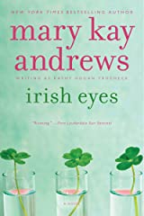 Irish Eyes: A Callahan Garrity Mystery (Callahan Garrity Mysteries Book 8) Kindle Edition