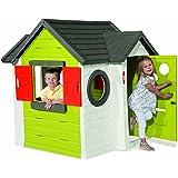 Smoby - 310228 - Jeu De Plein Air - Maison - My House