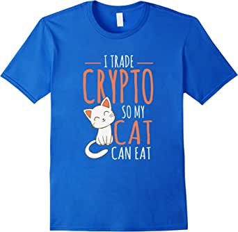 My boyfriend trading crypto gift