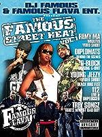 Famous Street Heat Vol 1