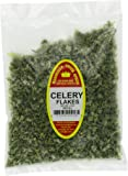 Marshalls Creek Spices Celery Flakes Seasoning Refill, 2 Ounce