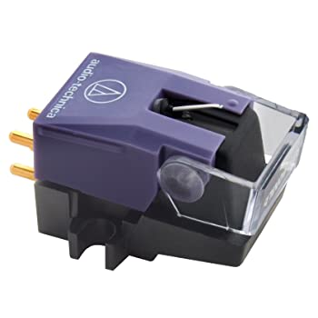 Audio Technica AT440 MLB Phonograph Cartridge