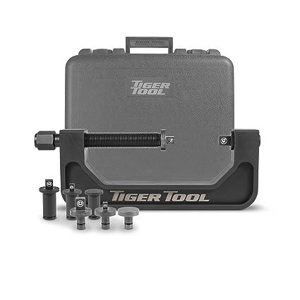 Tiger Tool Automotive C-Frame Socket Press 10205